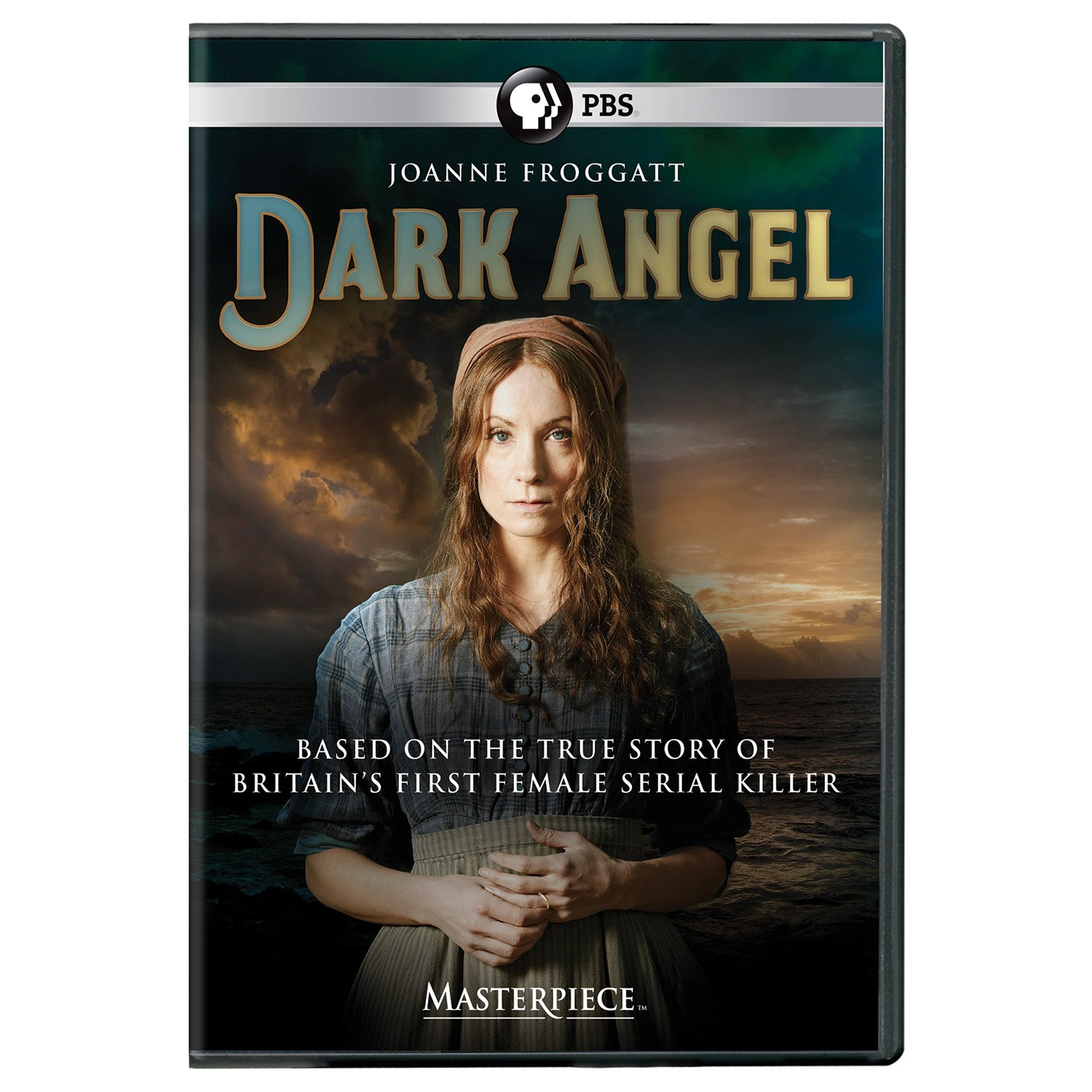 Masterpiece: Dark Angel DVD