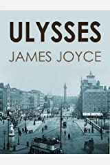 ULYSSES (illustrated, complete and unexpurgated) Kindle Edition