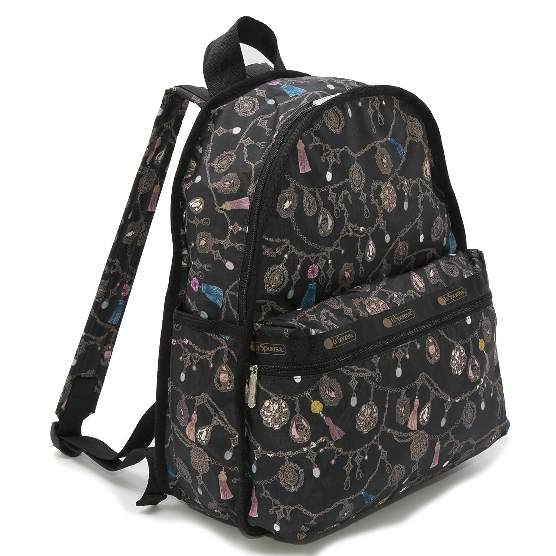 (レスポートサック) LeSportsac リュックサック 7812 Basic Backpack レディース [並行輸入品] B076ZS9V39 D969 D969