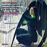 Hartmann: Concerto funebre, Suites 1-4