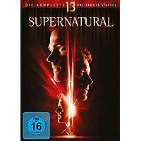 Supernatural - Die komplette dreizehnte Staffel