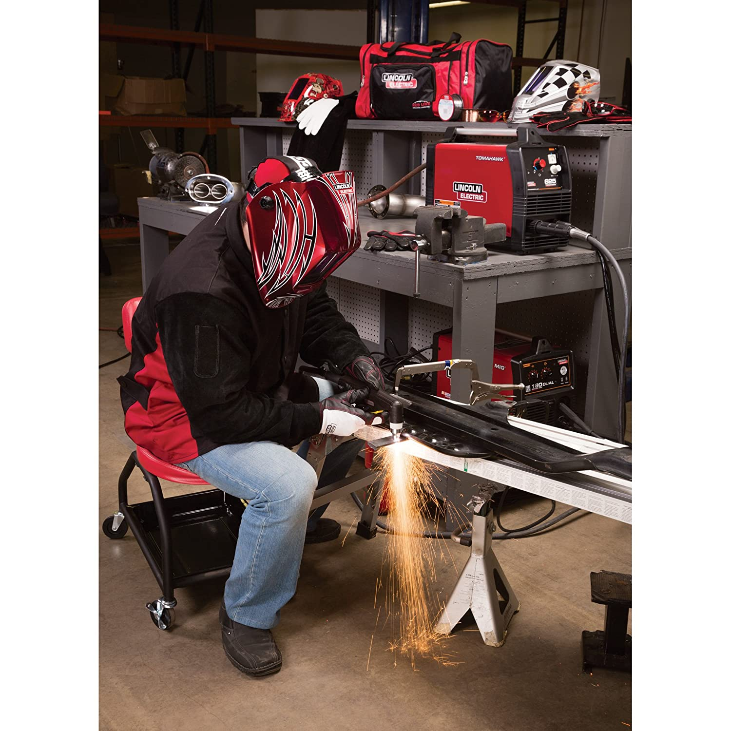 working review lincoln cutter pro welder mig plasma a pick comprehensive with