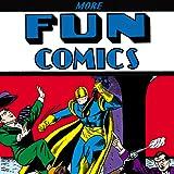 More Fun Comics (1936-1947) (Issues) (5 Book Series)