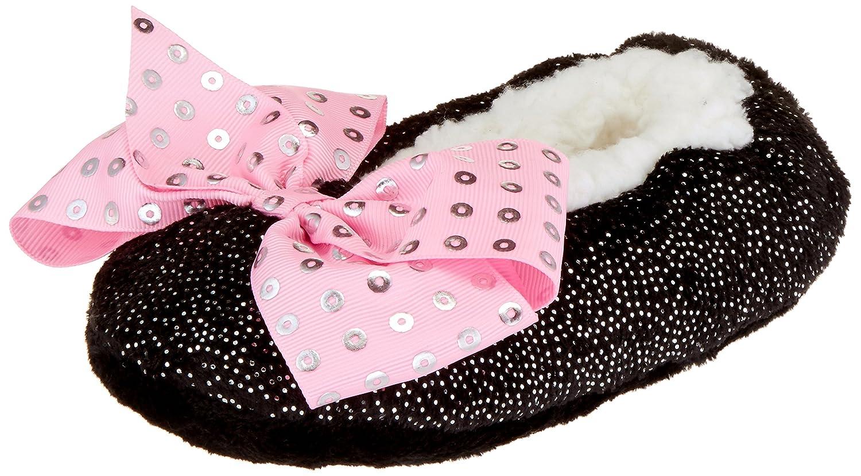 Nick Jr. JoJo Siwa Girls Slipper Socks Sparkly Babba Slippers