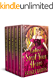 Ladies to Steal Your Heart: A Historical Regency Romance Collection