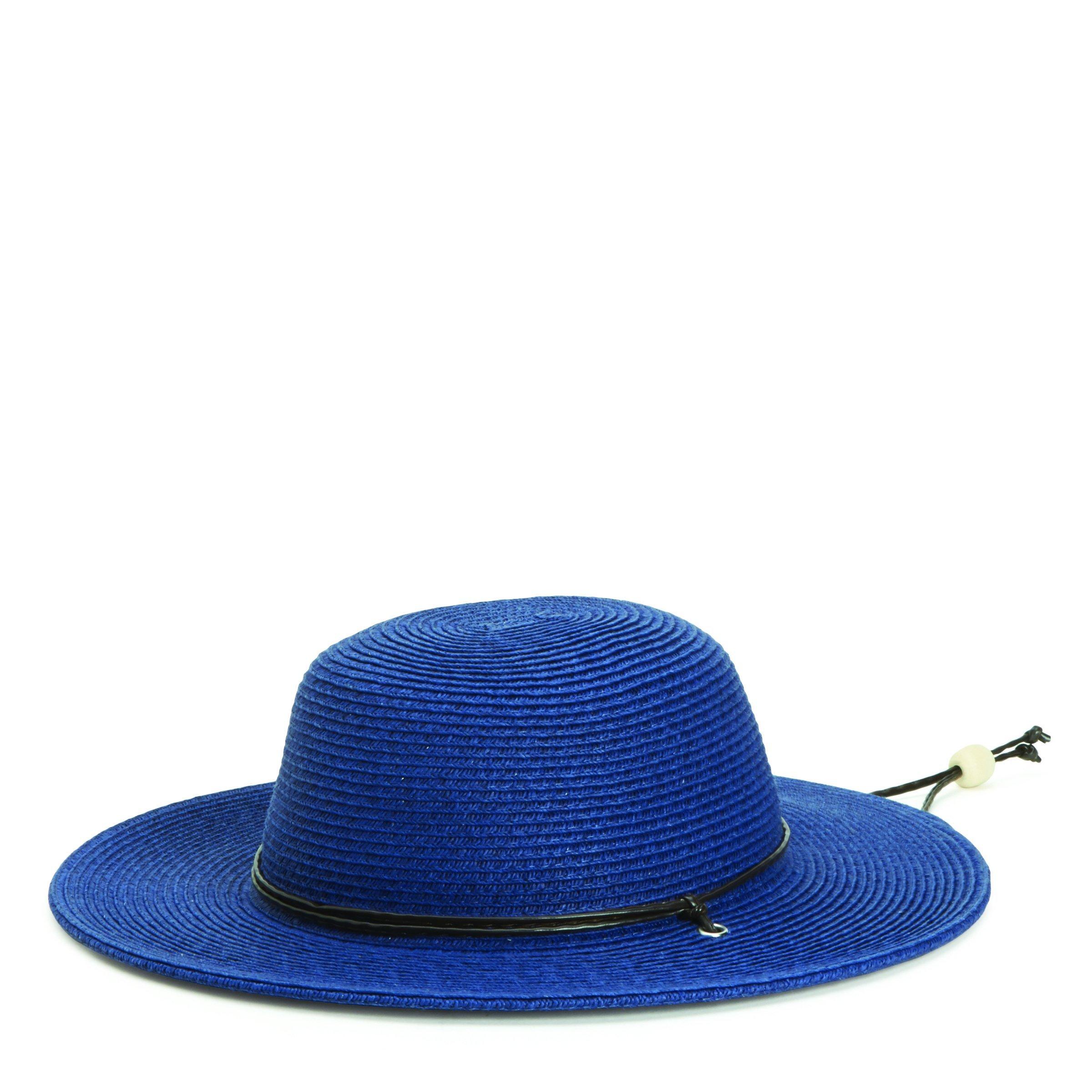 San Diego Hat Company Kid's Garden Hat - One Size, Navy
