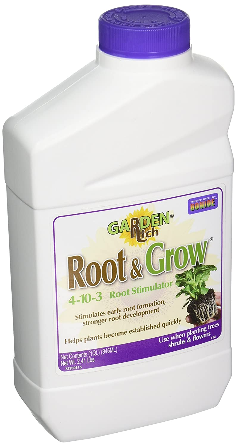 Bonide 412 Root N' Grow Stimulator, 1-Quart