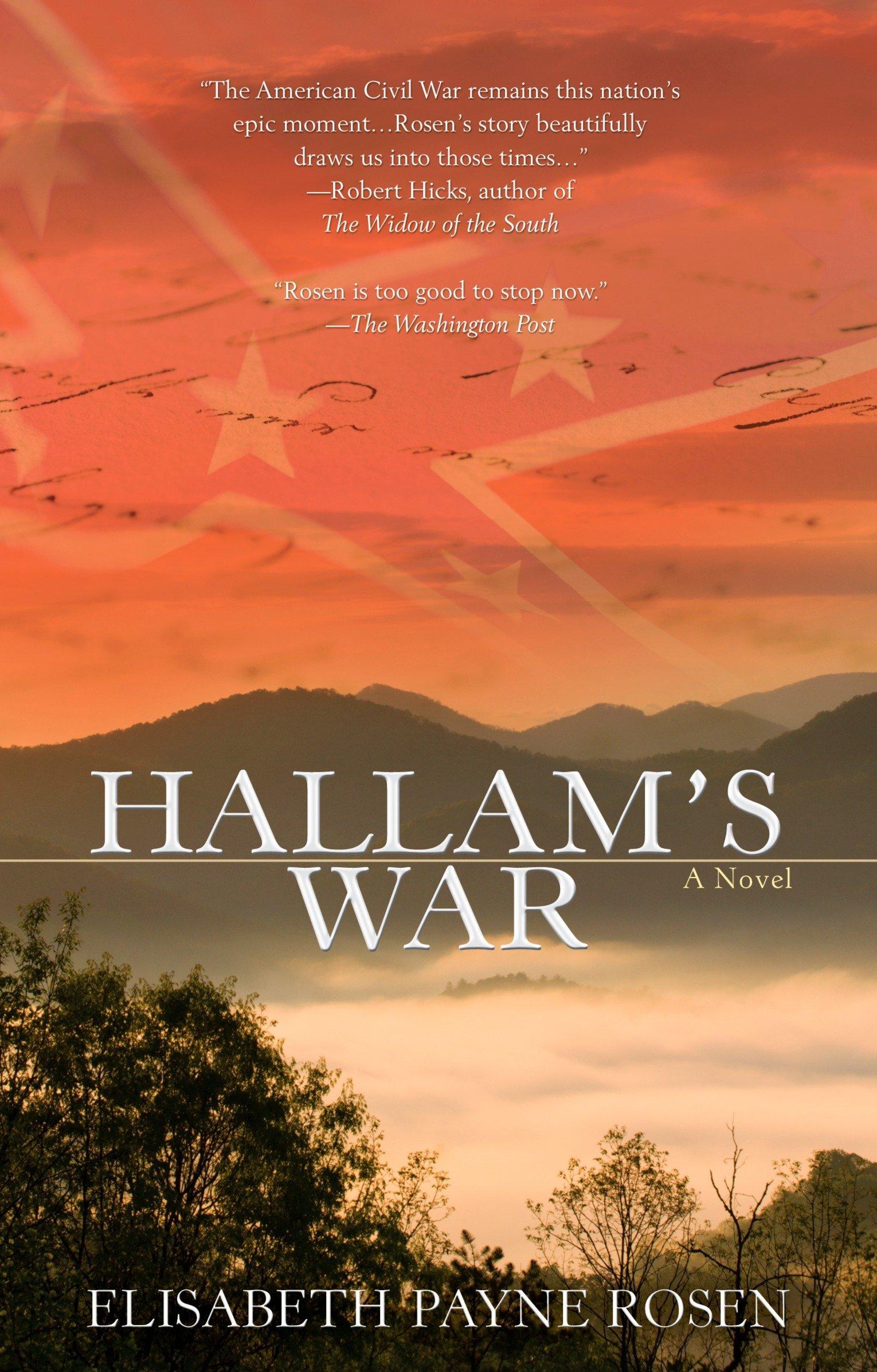 Download Hallam's War pdf epub