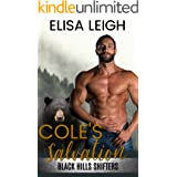 Cole's Salvation (Black Hills Shifters Book 1)