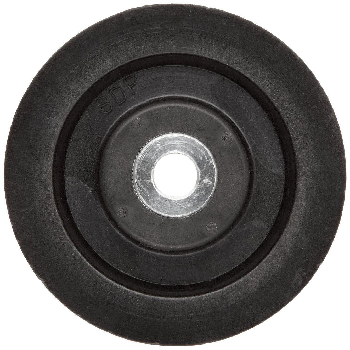 28 Groves Boston Gear PLB5028SF095//16 Timing Pulley for 9mm Wide Belts 0.813 Overall Length 1.709 Outside Diameter 0.313 Bore Diameter Lexan
