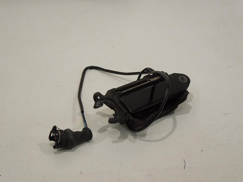 Audi A4 B5, A8 D2 PF frontal OS derecho tirador de puerta con microinterruptor: Amazon.es: Coche y moto