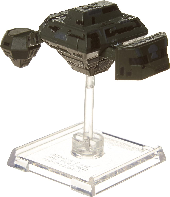 Dominion Star Trek Attack Wing WizKids Faction Base Stands