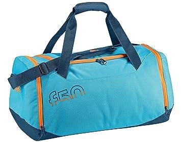 adidas F50 Team Bag - Blue Triple Blue Solid Blue, Medium  Amazon.co ... ce82f7d8bc