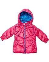 Diesel Baby Girl's Jeyjeyb coat