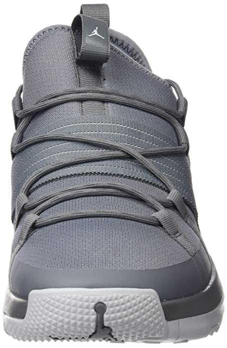 Amazon.com | Jordan Trainer Pro Mens Training Shoes Cool Grey/Pure Platinum aa1344-004 (8.5 D(M) US) | Running