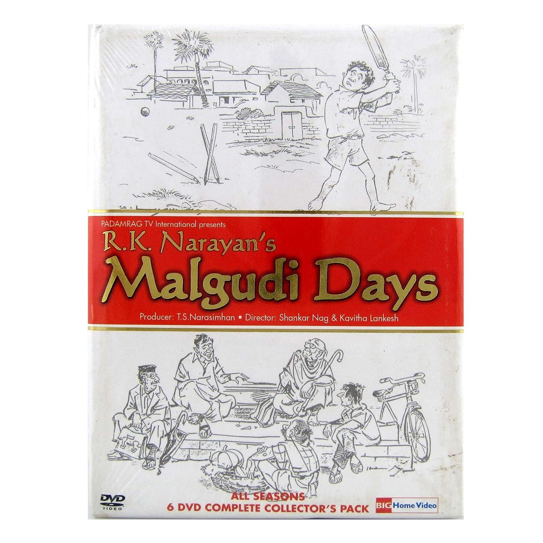 malgudi days such perfection summary
