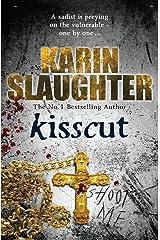 Kisscut: (Grant County series 2) Kindle Edition