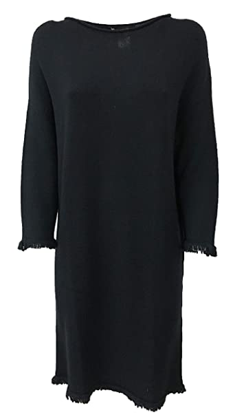 In Fa5604 Robe Bleu Maraboutee Femme Laine Fee Jersey Mod Made La OPk0X8nw
