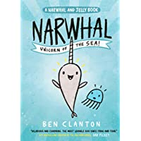 Narwhal. Unicorn Of The Sea! (A Narwhal and
