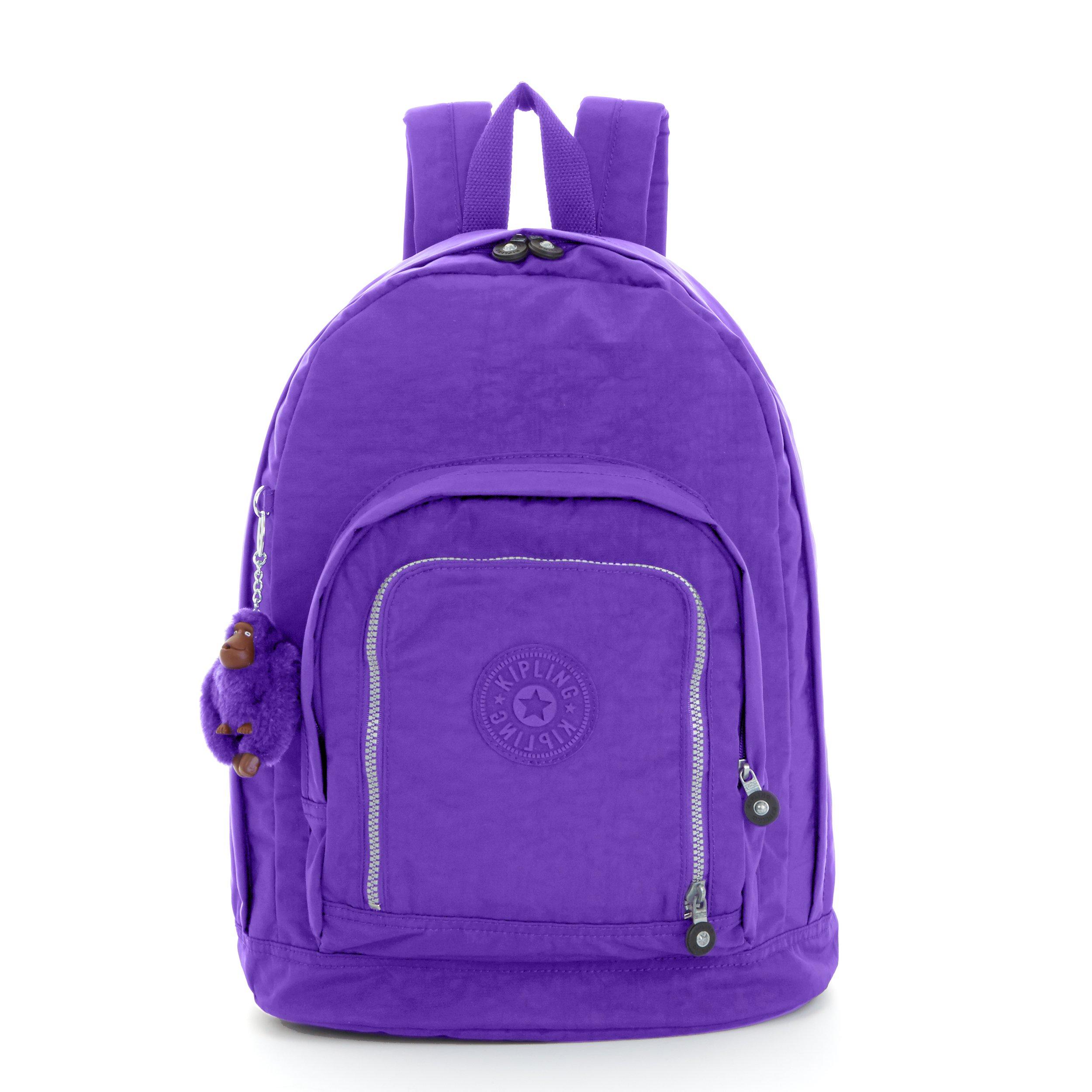 Kipling Trent bag, Octopus Purple, One Size