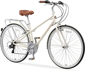 A/O Maya 21-Speed Hybrid Bikes
