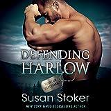 Defending Harlow: Mountain Mercenaries, Book 4