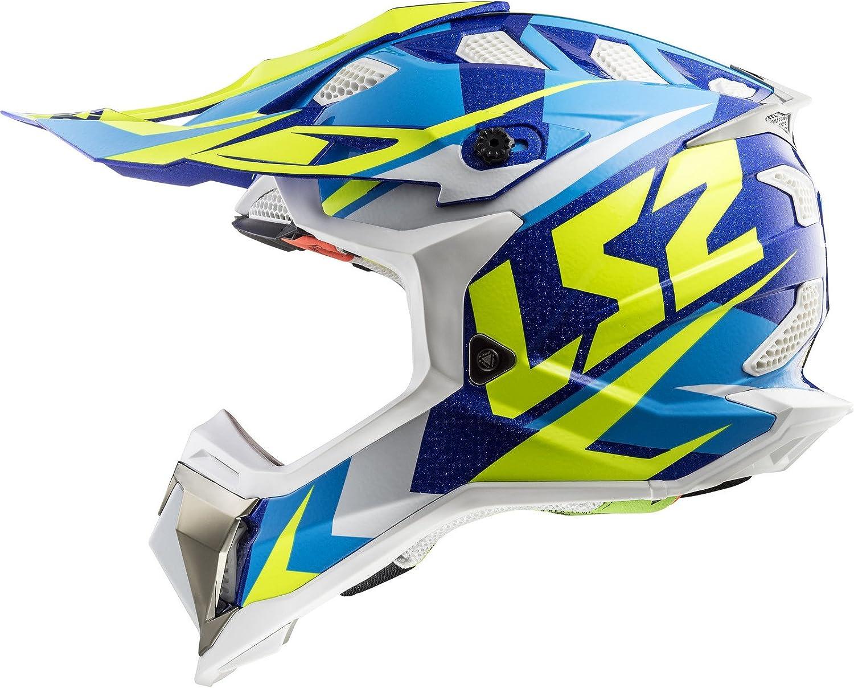 Mejor casco LS2 Motocross