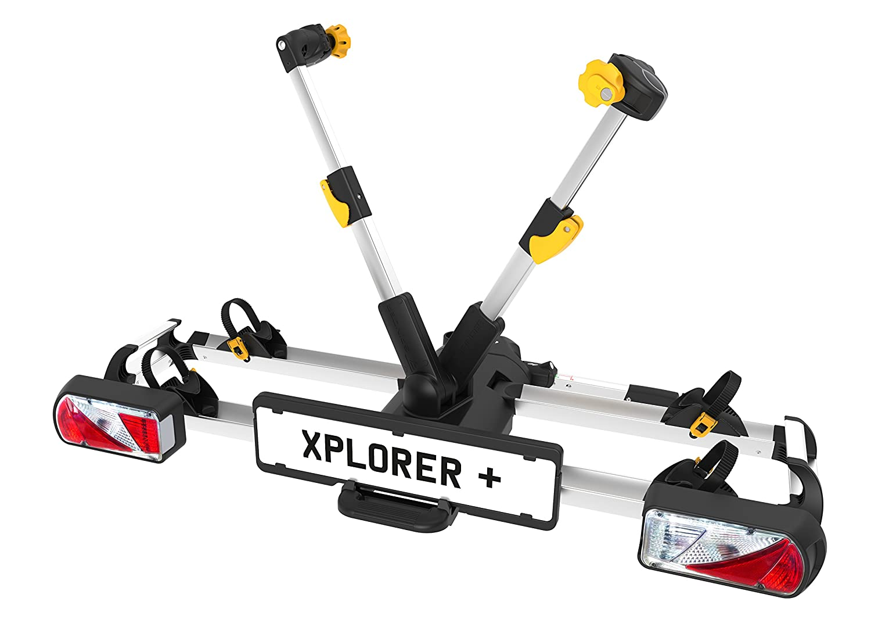 Born Active Porte-v/élos Spinder Xplorer