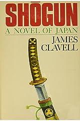 Shogun : A Novel Of Japan Hardcover