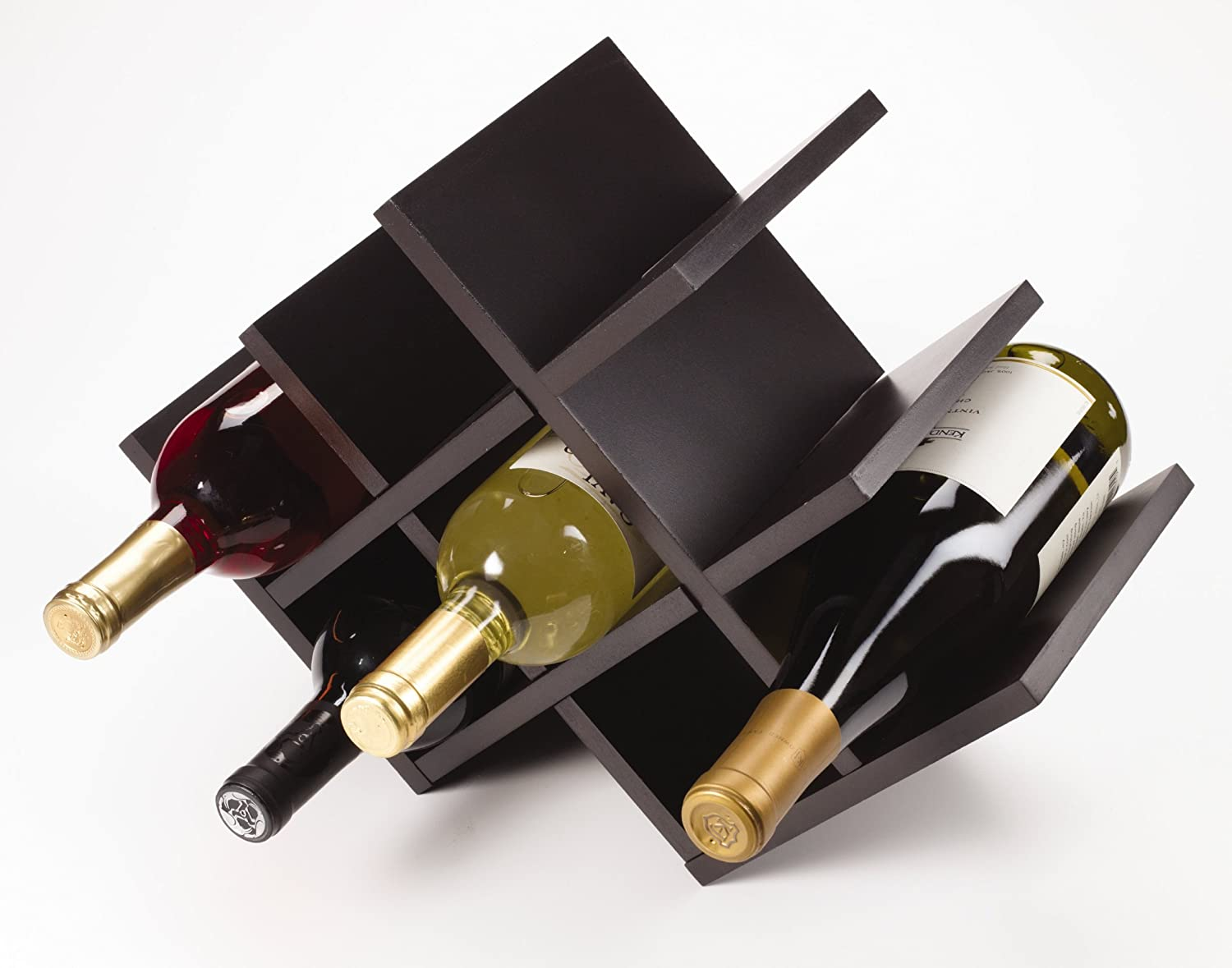 Kamenstein Butterfly Wine Rack...
