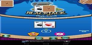 Blackjack 21 Free for Kindle Fire Cavern Mystique Necklace from JUNIOR APPRENEUR