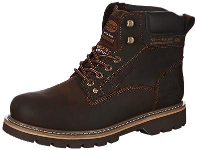 331102, Boots homme - Marron (007020), 45 EUDockers by Gerli