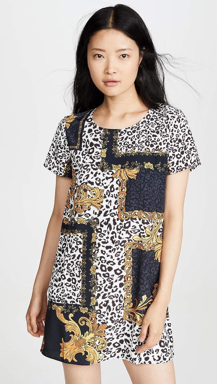 MINKPINK Womens Material Girl T-Shirt Dress