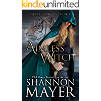 Aimless Witch (Questing Witch Series Book 1)