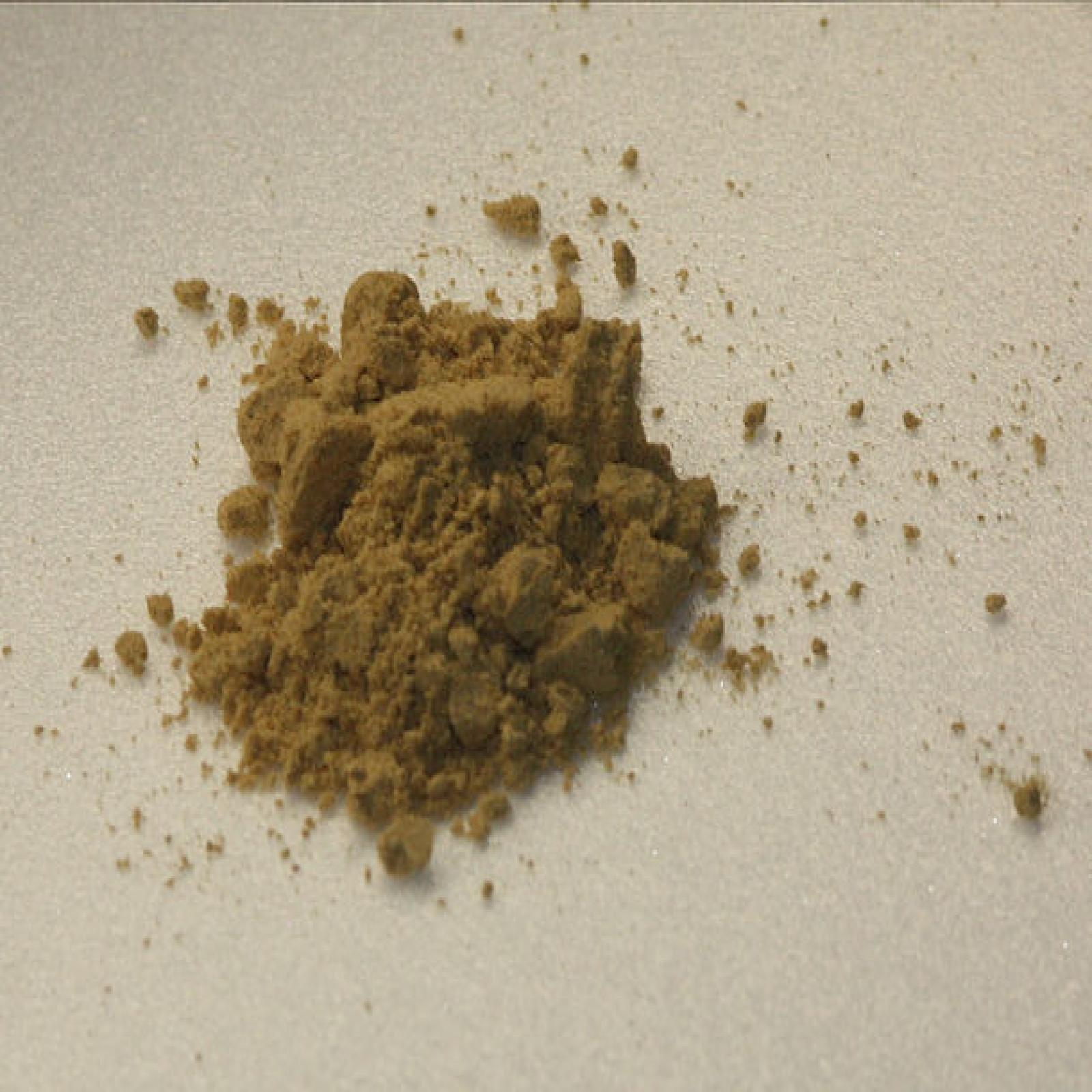 Ginger Ground - 5.01 lb
