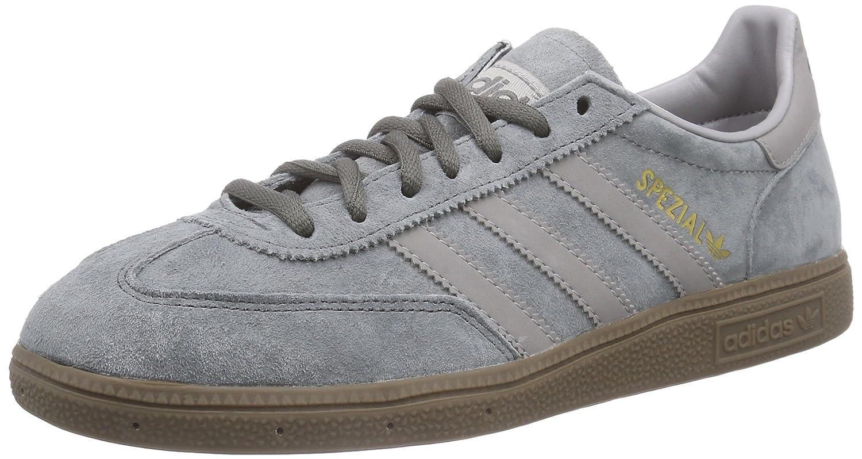 outlet store 68102 c4db3 adidas Originals Spezial, Mens Trainers, Grey (Grau (Iron Aluminum Gum5),  4.5 UK  Amazon.co.uk  Shoes   Bags