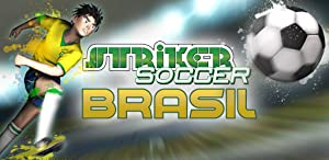 Striker Soccer Brazil by U-PLAY Online