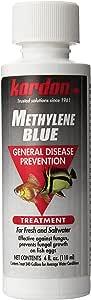 Kordon Methylene Blue-General Disease Prevention Treatment for Aquarium