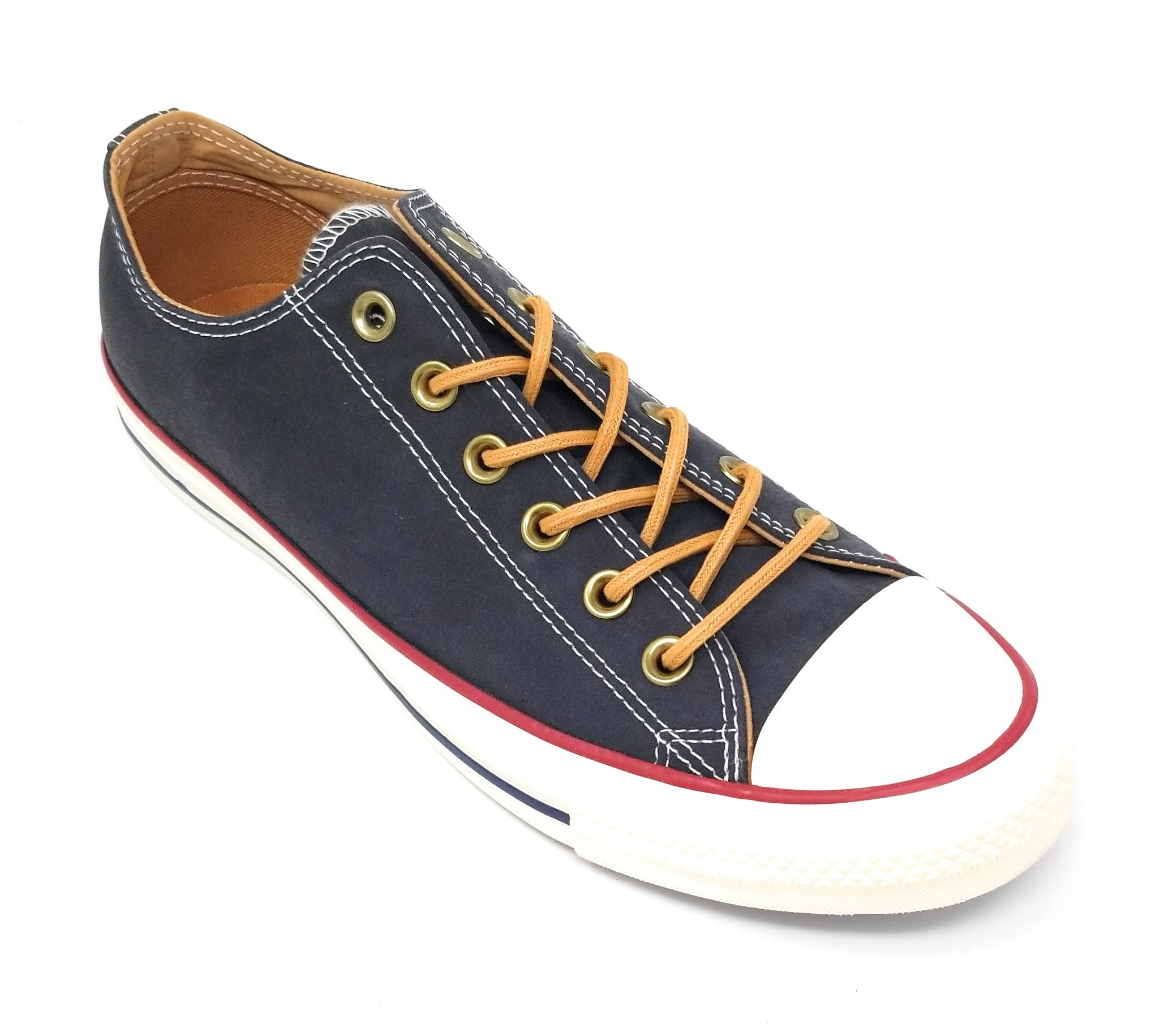 8f7fd33e973dec Galleon - Converse Mens Chuck Taylor All Star Peached Canvas Oxford Fashion  Sneaker