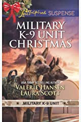 Military K-9 Unit Christmas: Christmas Escape\Yuletide Target Kindle Edition