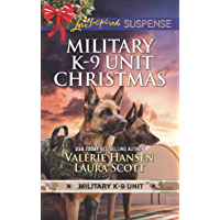 Military K-9 Unit Christmas (English Edition)