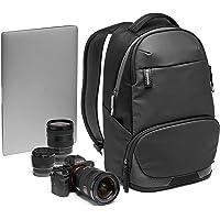 ヴァイテックイメージング Manfrotto カメラバック MA2 アクティブ バックパック ブラック レインカバー付属 18L MB MA2-BP-A
