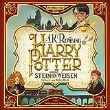 (1)Harry Potter und der Stein der Weisen (Sa): Die Jubiläumsausgabe