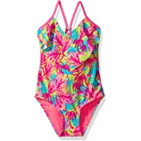 Roxy Girls RM6856 Girl Paradise Beach One Piece One Piece Swimsuit