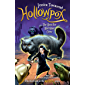 Hollowpox: The Hunt for Morrigan Crow: Nevermoor 3
