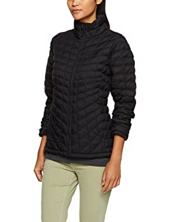 3f5382ebc Amazon.com: The North Face Men's Thermoball Full Zip Jacket: THE ...