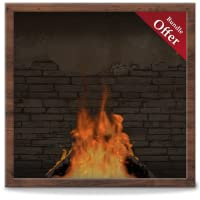 Stone Fireplace Pack - Wallpaper & Themes