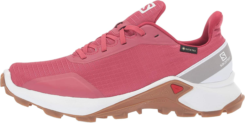 SALOMON Alphacross GTX W Zapatillas de Trail Running para Mujer