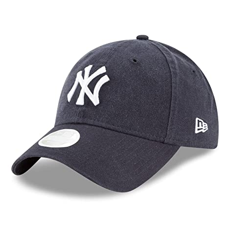Image Unavailable. Image not available for. Color  New Era New York Yankees  Women s ... 7a8cbeede9c
