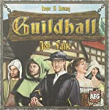 Guildhall 2 Job Faire Board Game